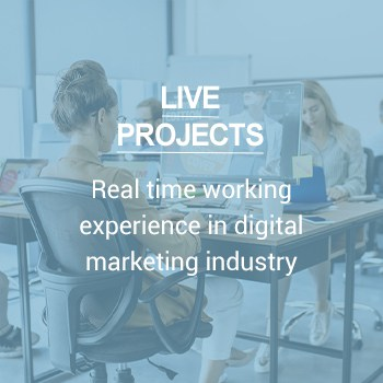Live Projects_